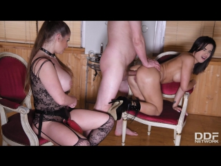 [clips4sale] mira cuckold double humiliation