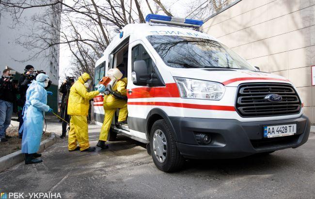 В Донецкой области от коронавируса вылечился первый человек