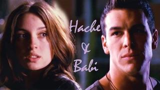 Hache & Babi | SO || Mario Casas y Maria Valverde | 3msc