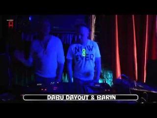 DABU DAVOUT vs BARIN TV BAR ON-LINE DJ SET