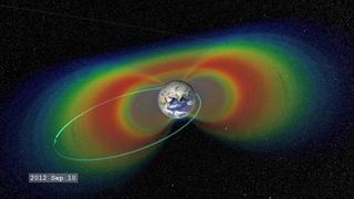 The Van Allen Probes Explore Earth's Radiation Belts