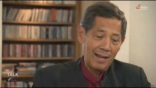 Professor Sucharit Bhakadi im Interview