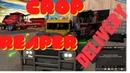 CROP REAPER DELIVERY, AMERICAN TRUCK SIMULATOR 2020