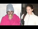 Justin Bieber Attends Church With Demi Lovato And Lana Del Rey But Not Hailey!