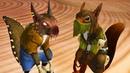 Симулятор Белки 2 Онлайн 11 Челлендж. Вампир и Охотник за головами. Кид против Боссов на пурумчата