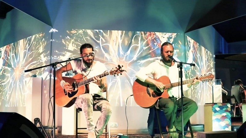 Spirits Aguila Aguile Live in ISOUL 2018