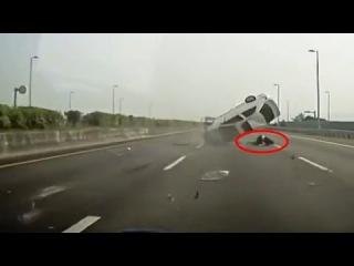 Пристегиваться..Пфф..Зачем Crash Without Seat Belt