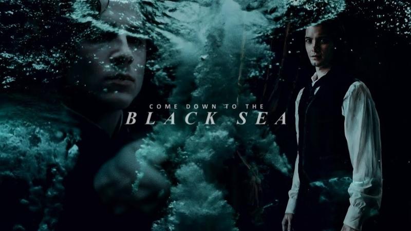 Come down to the Black's sea