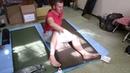 Самонадувающийся коврик Tengu «Mark 3.52M»