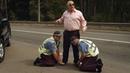 Четкий браток жестко РАЗВЕЛ тупых ГАИшников прямо на дороге На троих ЛУЧШЕЕ