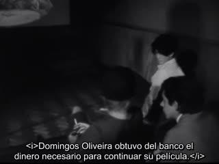 Cinema novo (Improvisiert und zielbewusst ) -  Joaquim Pedro de Andrade