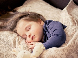 4 Trucos Para Dormir Toda La Noche Como Un Bebe - Dormir Bebe Rapido