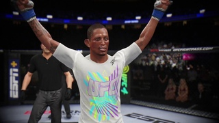 VBL 34 Bantamweight Johnny Eduardo vs Urijah Faber