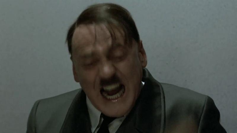 Что говрит Гитлер о PZW