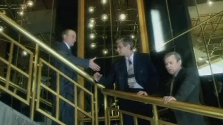 Досье детектива Дубровского сериал 1999 02