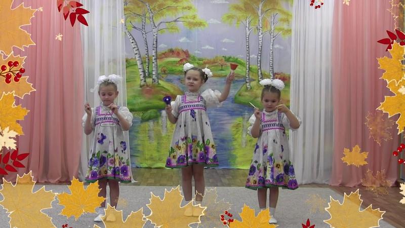 МБДОУ №5 н п Зверосовхоз песня Песня о Кольском Севере