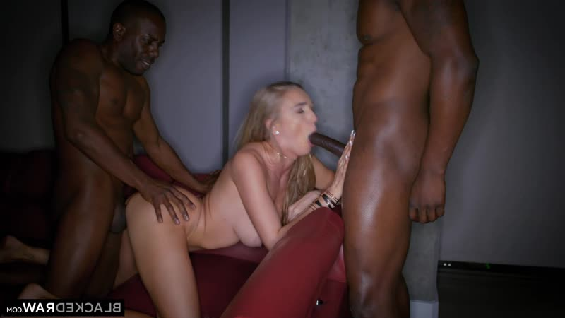 Kendra Sunderland - My First Weekend Single [Full HD 1080, All Sex, Big Tits, Pornstar, Threesome, Interracial]