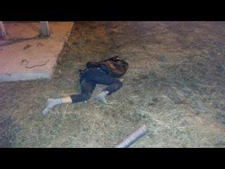 Сын начальника насмерть сбил 17 летнего парня Сашу