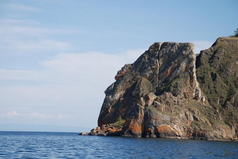 7 захватывающих загадок, которые таит в себе озеро Байкал, изображение №6