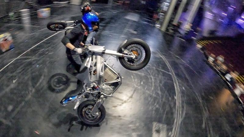 RAW | Cirque du Soleil | 5 Drone ( 💇♀️ NO Prop guards!)