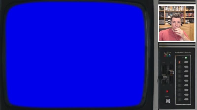 2020 09 12 VHS Спаун сегодня без голосования в следующий раз Голый пистолет Just Chatting