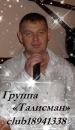 Личный фотоальбом Игоря Талисмана