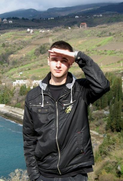 Александр Коваленко, Украина