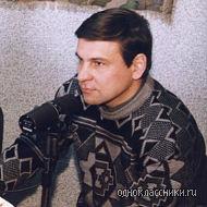 Глеб Чугунов