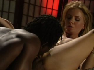 "Amber michaels ""taboo 19"" scene 5 with byron long"
