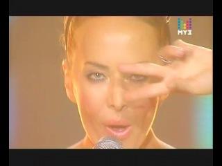 Жанна Фриске - Портофино (Live @ Горячая 10-ка МУЗ-ТВ)