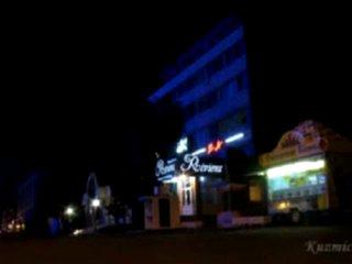 Мой родной город Павлодар