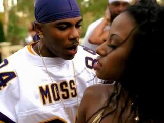 Запрещенный в Америке клип Nelly feat. The