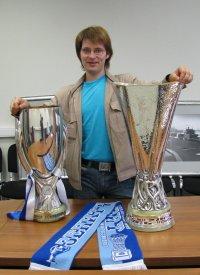 Кириченко Владимир