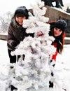 Личный фотоальбом Снежанны Зеленьковой