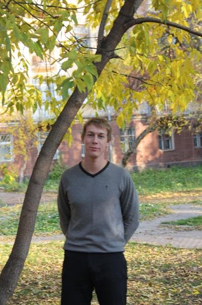 Максим Кизилов, Пермь, Россия