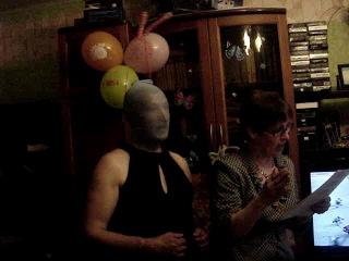 поздравление от инопланетян мужчине путаная речь, странное