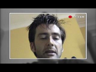 2007/Doctor Who/Series 2/David Tennants Video Diary/part 2/rus sub