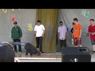 Impulse Family Show часть 2