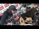 Хэви-метал группа ДИНАСТИЯ на радио Фонтанка ФМ