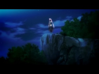 [WOA] Эстетичные черты героев - изгоев / Hagure Yuusha no Estetica - 10 серия [Trina_D, OSLIKt]