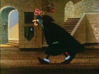 Ико отважный жеребенок / ico, el caballito valiente (1987)