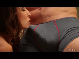 [ Babes ]• Madison Ivy •( Kitchen Fun ) [ All sex, 720p ]