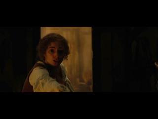 Охотники на ведьм - трейлер к фильму (2013)