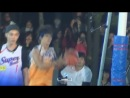 [FANCAM] Let's Go Dream Team - SANGHUN 131013