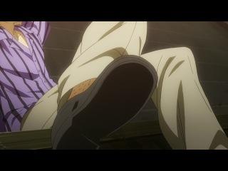 AniDub Toaru Kagaku no Railgun S | Некий научный Рейлган ТВ-2 02 Lonely Dragon, Tinko