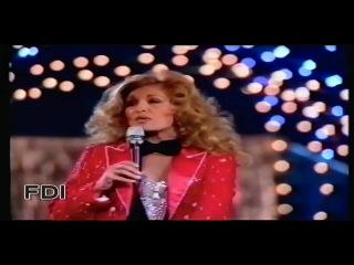 DALIDA Mistinguett Alabama Song Arena der Sensationen 1981