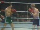 1980-11-01 Jim Wаtt vs Sеаn О'Grаdу (WВС Lightwеight Тitlе)