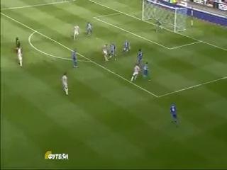 Английская Премьер Лига 2012/2013 Обзор 3-го тура часть вторая