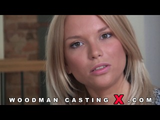 Woodman Casting X-Pierre Woodman  Summer Breeze   (from Russia)
