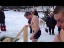 Крещение 2013 для Павла